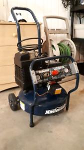 Compresseur 2 hp
