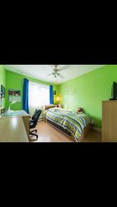 Set de chambre adolescent ou enfant complète :)