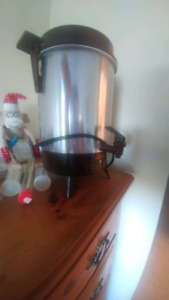 32 Cup Coffee Maker