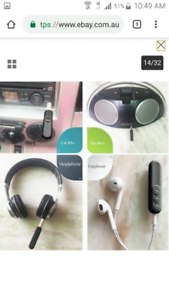 Cheap Bluetooth Transmitter for Aux