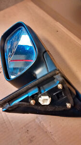 Mirrors for honda accord left side(driver) Kitchener / Waterloo Kitchener Area image 3