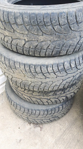 275 55 r20 winter tires