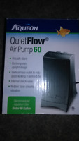 Air pump,quiet flow