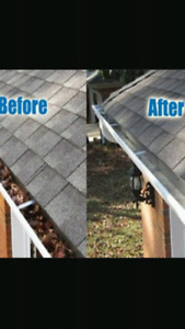 SUMMER GUTTER CLEANER SALE FOR SMALL HOME