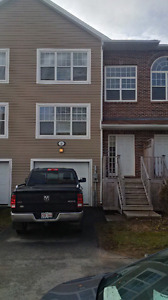 Townhouse for rent July 1. Move in a week early, no extra charge