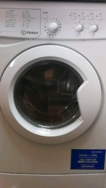 Washee & dryer machine, 80% new