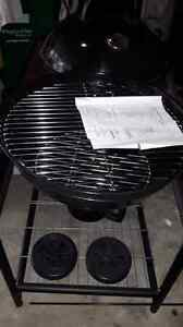 BBQ  stainless steel NEC never used