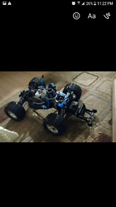 RTR 2wd traxxas stampede. 2.5R