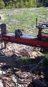 Wood Splitter For Quick Sale
