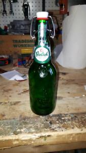 Grolsch Bottles 4 dozen