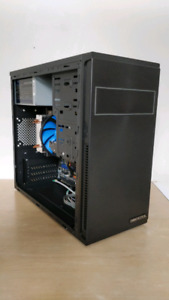 Desktop PC (AMD 6 CORE, 8GB RAM, 1TB HARD DRIVE)