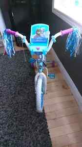 16 inch brand new Disney frozen bike