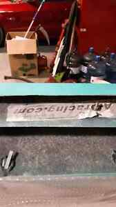 2003 mitsabishi eclipse front bumper never used Strathcona County Edmonton Area image 5