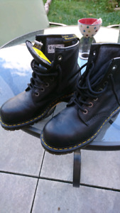 Dr. Marten Icon Industrial Work boots sz 10