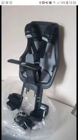 Bobike bycicle baby seat
