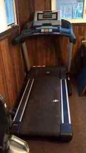 Nordictrack treadmill Windsor Region Ontario image 1