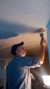 Drywall Finisher Cornwall Ontario image 1