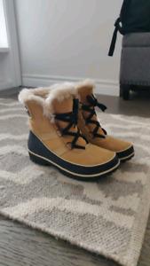 Sorel Tivoli winter boots sz 7.5