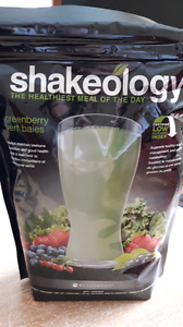 SHAKEOLOGY AUX BAIES