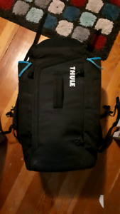 Thule Roundtrip 60l Ski Bag / Backpack