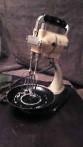 Wanted to buy antique Sunbeam Mixmaster