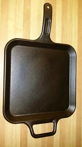 LODGE Cast Iron Griddle