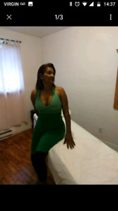 MASSAGE RELAXENT(special 4main 60$ 30minute le MERCREDI)