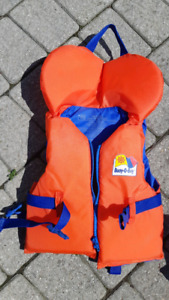 Almost new! Life Jackets
