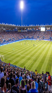 5 Montreal Impact tickets for sale this Saturday