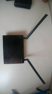 Asus Router *OBO*