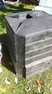 Heavy Duty Composter