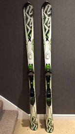 K2 SKIS - 163cm (TWIN TIP)