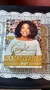 Oprah Anniversary Collection
