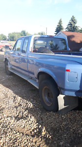 1996  Ford F350 Supercab