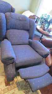 Lazy Boy Recliner Kitchener / Waterloo Kitchener Area image 2