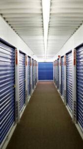 ENTREPOSAGE CUBEQ Public Storage