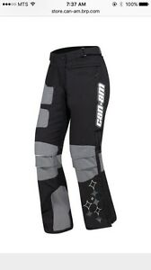 Ladies Can Am Quad Pants
