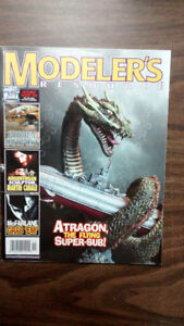 Modeler's Resource magazine