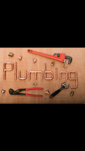 Plumbers for hire? Salt pond plumbing? Call, text or message now