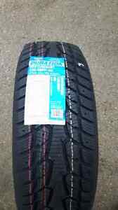 *** 4 ALL NEW WINTER TIRES *** 235/65/17""