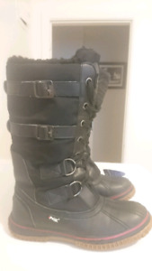 Pajar winter boots like new