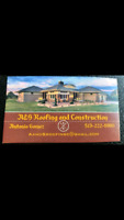 ROOF REPAIRS AT AN AFFORDABLE PRICE!