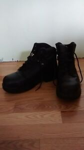 Timberland Work Boots( Men's Size 8.5)