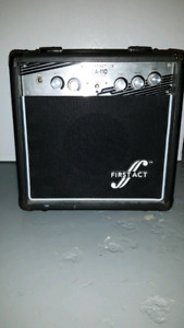 First act m2a-110 music amp