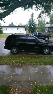 2003 Chevy Trail blazer great condition