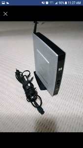 HP T5740 Thin Client w/ Power Adapter
