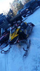 Trade for can am