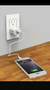 GREAT DEAL ON APPLE iPHONE, iPAD, iPOD CABLES & CHARGERS