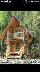 Looking for a place to rent in Atlin BC
