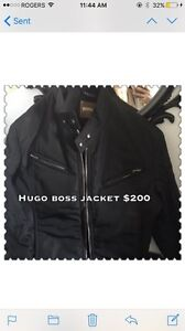 Amazing MINT condition men's jackets , coats and suits
